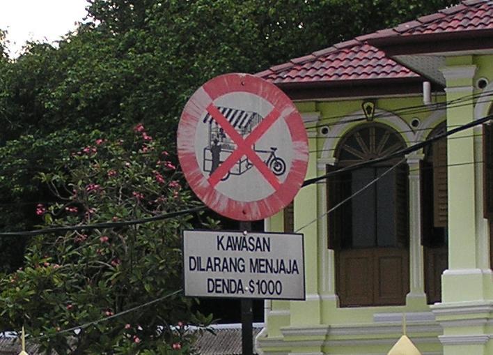 garküchen thailand verbot